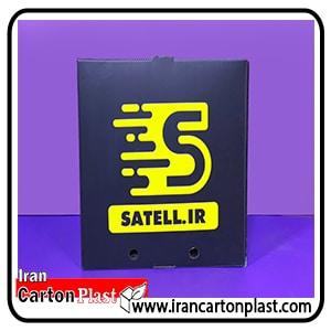 موتوری1 - صنعت بسته بندی کارتن پلاست