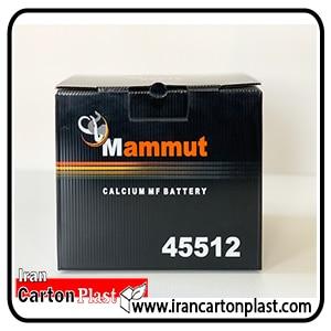 باتری خودرو1 - صنعت خودروسازی