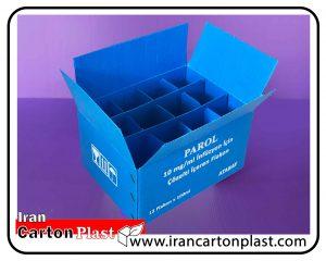 مقسم دار 300x240 - صنعت بسته بندی کارتن پلاست