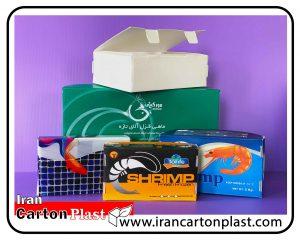 بسته بندی شیلات 300x240 - صنعت بسته بندی کارتن پلاست