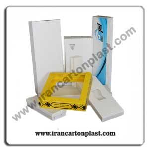 carton plast TILE BOX 2 - گالری فیلم و تصاویر کارتن پلاست