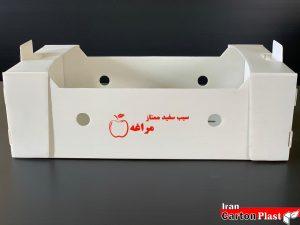 AA92 300x225 - جعبه سیب کارتن پلاست کد 92
