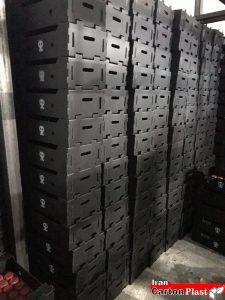 AP92 225x300 - جعبه سیب کارتن پلاست کد 92