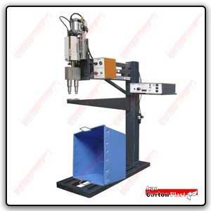 cartonplast welding machine - اتصالات کارتن پلاست
