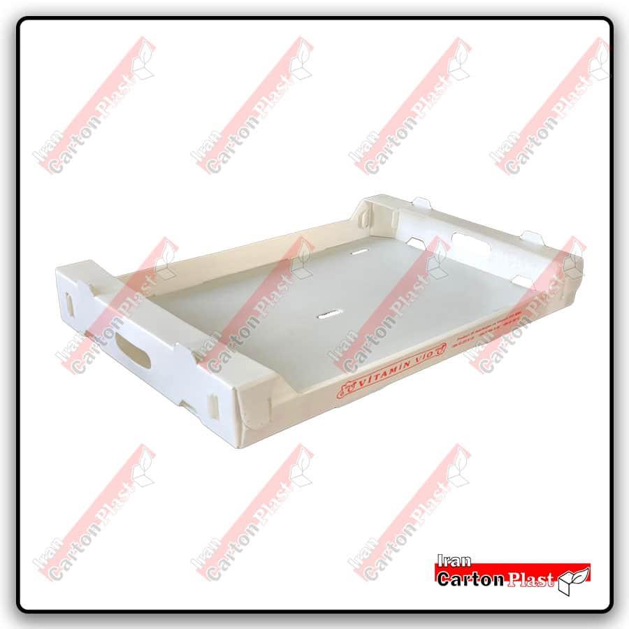 me107 - جعبه سیب درختی