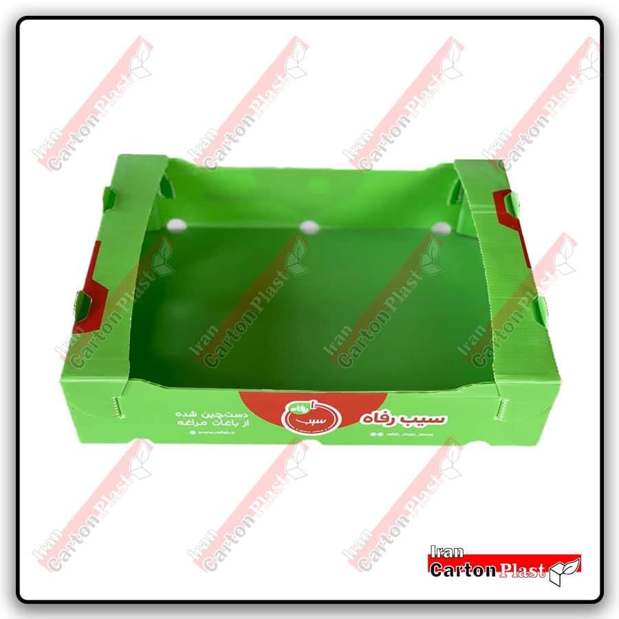 me112 - جعبه سیب درختی