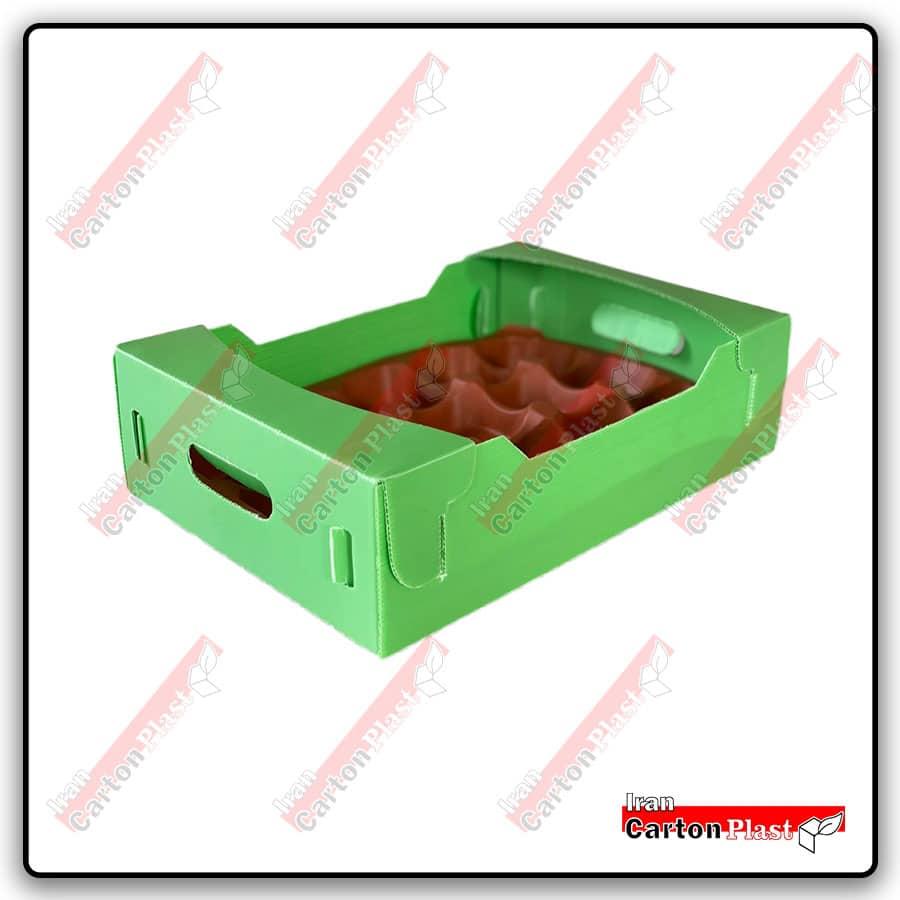 me9114 - جعبه سیب درختی