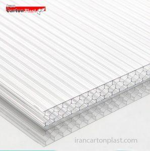 ورق کارتن پلاست.ایران کارتن پلاست