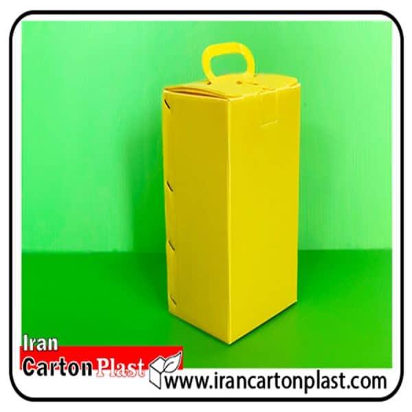 سطل بازیافت عفونی