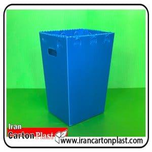 سطل بازیافت 34 لیتری