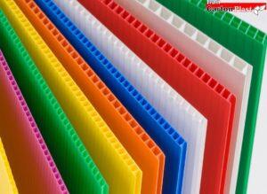 cartonplast 300x219 - معرفی انواع روش چاپ تک رنگ و 4 رنگ روی شیت کارتن پلاست