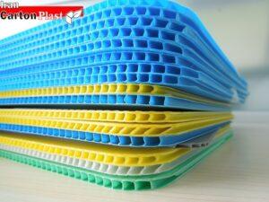 cartonplastprint 300x225 - معرفی انواع روش چاپ تک رنگ و 4 رنگ روی شیت کارتن پلاست