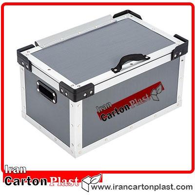 corex box - جعبه های کورکس کارتن پلاست مقسم دار