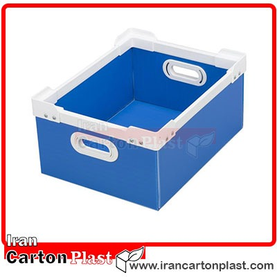corex box9 - جعبه های کورکس کارتن پلاست مقسم دار