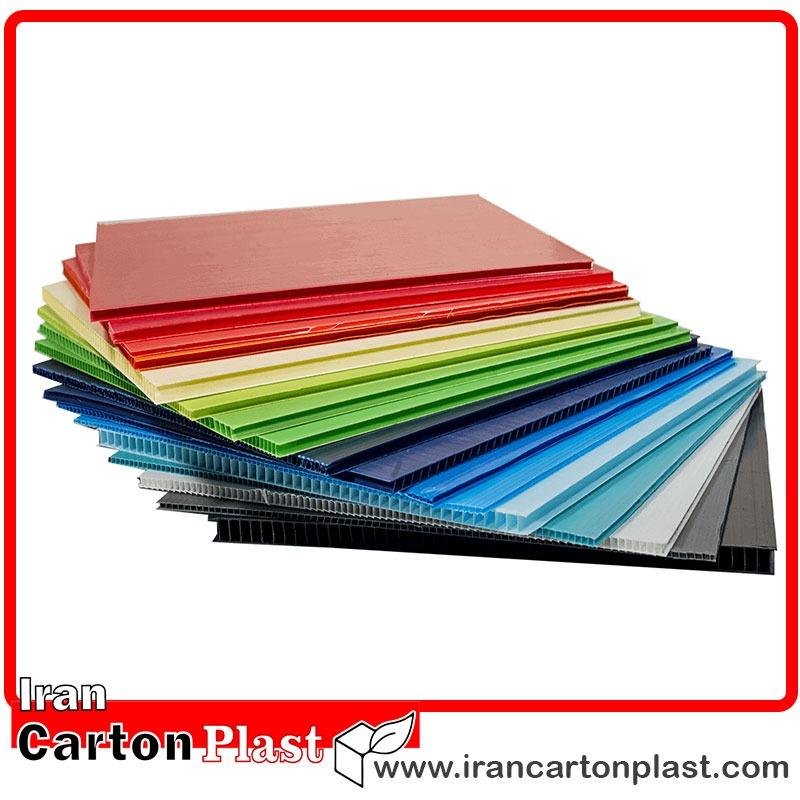 کارتن پلاست؛ ابزاری مدرن برای استفاده در صنایع مختلف