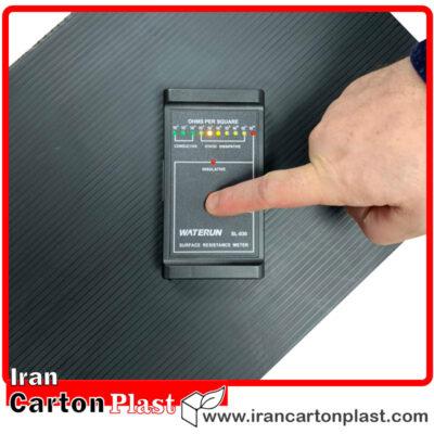 استاتیک 400x400 - کاربردها و ویژگی های خاص کارتن پلاست