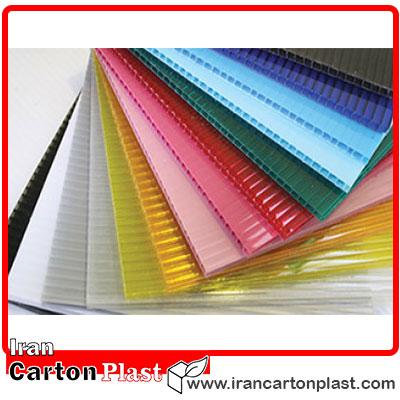 polycarbonate - گالری فیلم و تصاویر کارتن پلاست