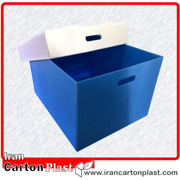 2 1 600x600 - بسته بندی ضدآب محصولات با جعبه های کارتن پلاست